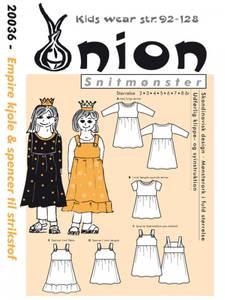 Bilde av Onion 20036 Kjole