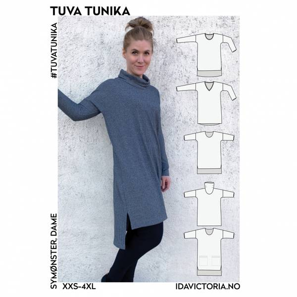 Ida Victoria - Tuva Tunika