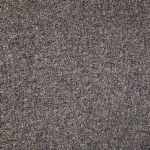 Bilde av Strikket ull mørk grå