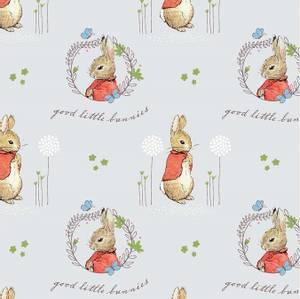 Bilde av Bomull Peter Rabbit - Flopsy and Mopsy