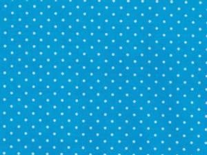 Bilde av Jersey prikker hvit og lys blå