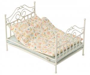 Bilde av Maileg - Vintage seng, soft sand
