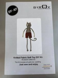 Bilde av DIY Kit - Katt